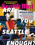 Seattle Met Magazine 3/1/2017