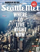 Seattle Met Magazine 5/1/2017