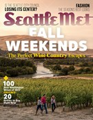 Seattle Met Magazine 10/1/2017