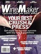 Winemaker 8/1/2017