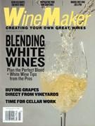 Winemaker 6/1/2017