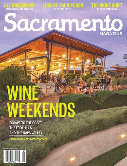 Sacramento Cover - 9/1/2017