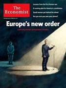 Economist 9/30/2017