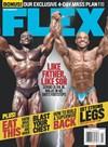 Flex Magazine | 10/1/2017 Cover