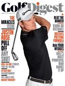 Golf Digest 10/1/2017
