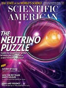Scientific American Magazine 10/1/2017