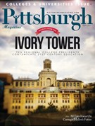 Pittsburgh Magazine 9/1/2017