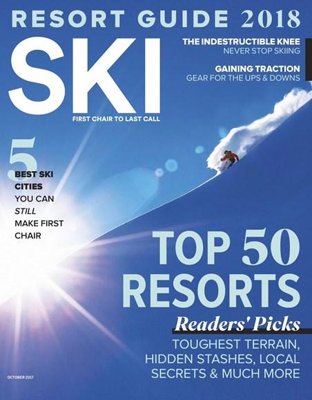 Ski Cover - 10/1/2017