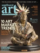 Southwest Art Magazine 10/1/2017