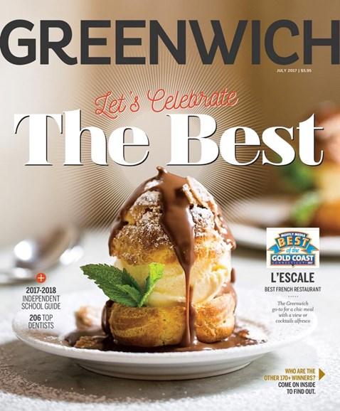Greenwich Cover - 7/1/2017