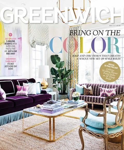 Greenwich Cover - 5/1/2017