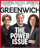 Greenwich Magazine 2/1/2015