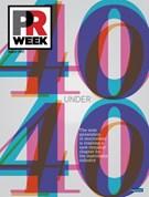 PRWeek Magazine 8/1/2017