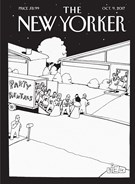 The New Yorker 10/9/2017