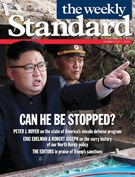 Washington Examiner 10/9/2017