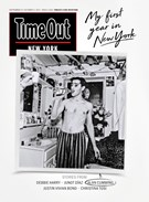 Time Out New York Magazine 9/27/2017