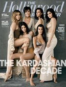 The Hollywood Reporter 8/16/2017