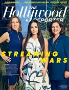 The Hollywood Reporter 10/4/2017