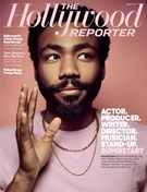 The Hollywood Reporter 8/9/2017