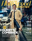 The Hollywood Reporter 4/13/2017
