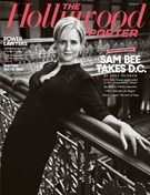 The Hollywood Reporter 4/26/2017