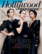 The Hollywood Reporter 3/15/2017