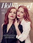 The Hollywood Reporter 5/10/2017