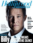 The Hollywood Reporter 5/24/2017