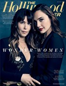 The Hollywood Reporter 5/31/2017
