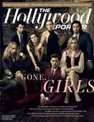 The Hollywood Reporter 2/10/2017