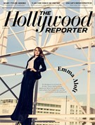 The Hollywood Reporter 2/3/2017
