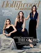 The Hollywood Reporter 1/13/2017