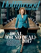 The Hollywood Reporter 1/20/2017