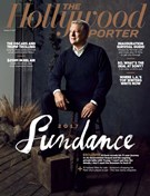 The Hollywood Reporter 1/27/2017