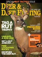 Deer & Deer Hunting Magazine 11/1/2017