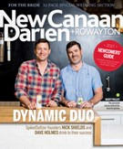 New Canaan Darien Magazine 5/1/2017