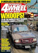 4 Wheel & Off-Road Magazine 4/1/2013