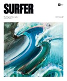 Surfer Magazine 10/1/2017