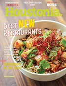 Houstonia Magazine 9/1/2017