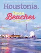 Houstonia Magazine 7/1/2013