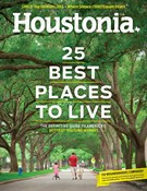 Houstonia Magazine 6/1/2013