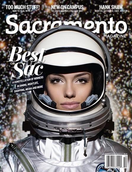 Sacramento Cover - 10/1/2017