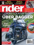 Rider Magazine 11/1/2017