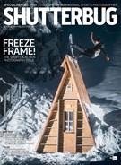 Shutterbug Magazine 11/1/2017