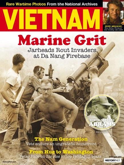 Vietnam Cover - 12/1/2017