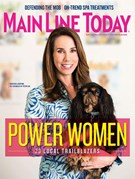 Main Line Today Magazine 10/1/2017