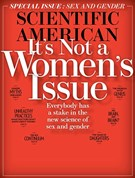 Scientific American Magazine 9/1/2017