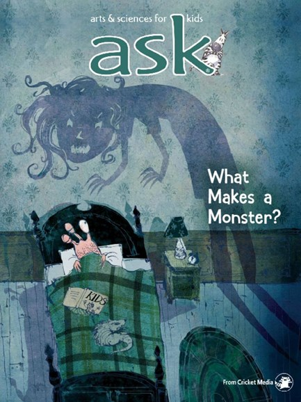ask Cover - 10/1/2017