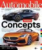 Automobile Magazine 11/1/2017