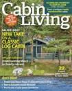 Cabin Life Magazine | 10/1/2017 Cover